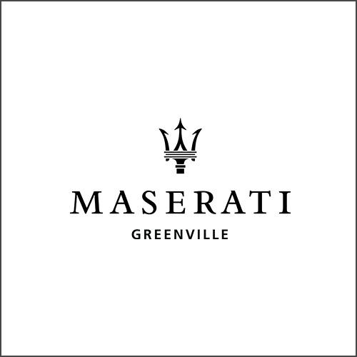Maserati Greenville