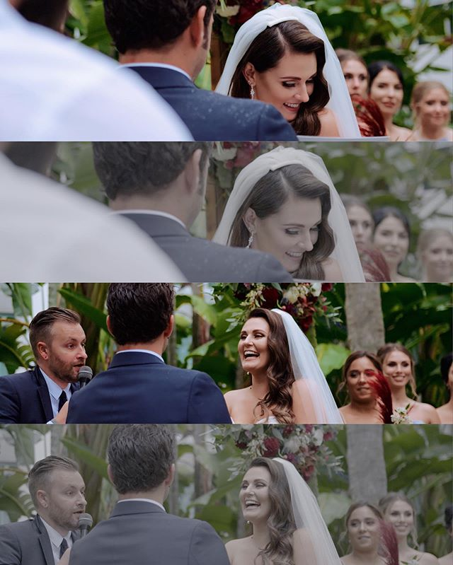 An old grade from this time last year of the McKee's gorgeous wedding on the Gold Coast, Australia. Love those rain drops sitting on the grooms shoulder. Shot on Sony FS7 + Sigma Art 24-105 . . . . . . . . #filmmakinglife #cinematography #photoshop #colorpalettes #productiondesign #indiefilm #cinematographylife #videoshoot #weddingvideography #cinematographer #nycvideographer  #colorgram #dop #videography #colorgrade #colortheory #film #lightroom #indiefilmmaking #colorgrading #colorpalette #sonya7iii #filmmakers #filmmaking #guerillafilmmakers #colorgrading #videoedits #videoproduction #filmmaker #videoproducer