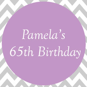 Copy of Pamela's 65th Birthday