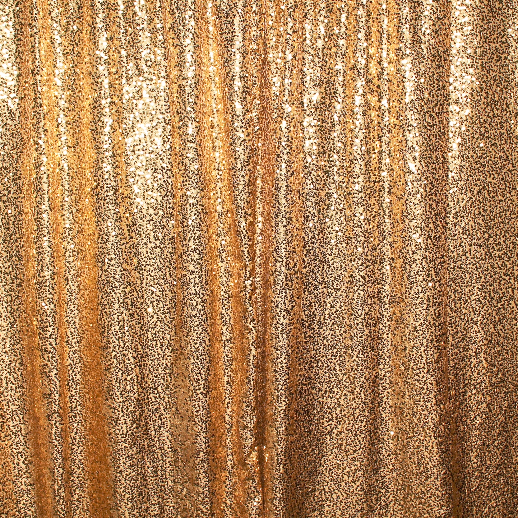 Gold Sequin