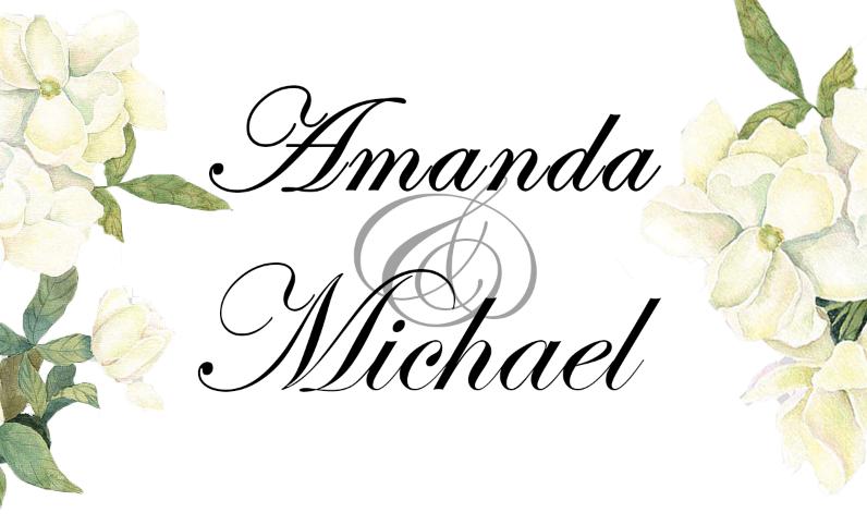 Amandaand Michael Logo.png