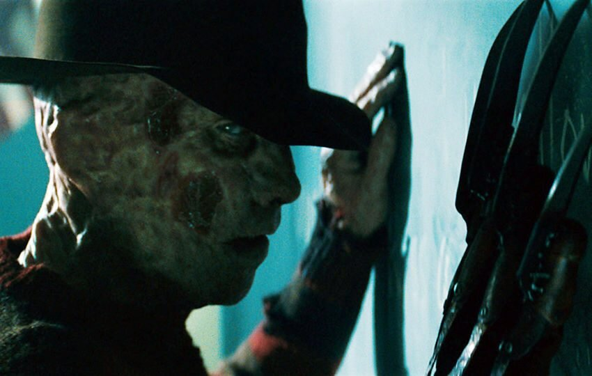 PHOTO: Freddy's all grown up now.