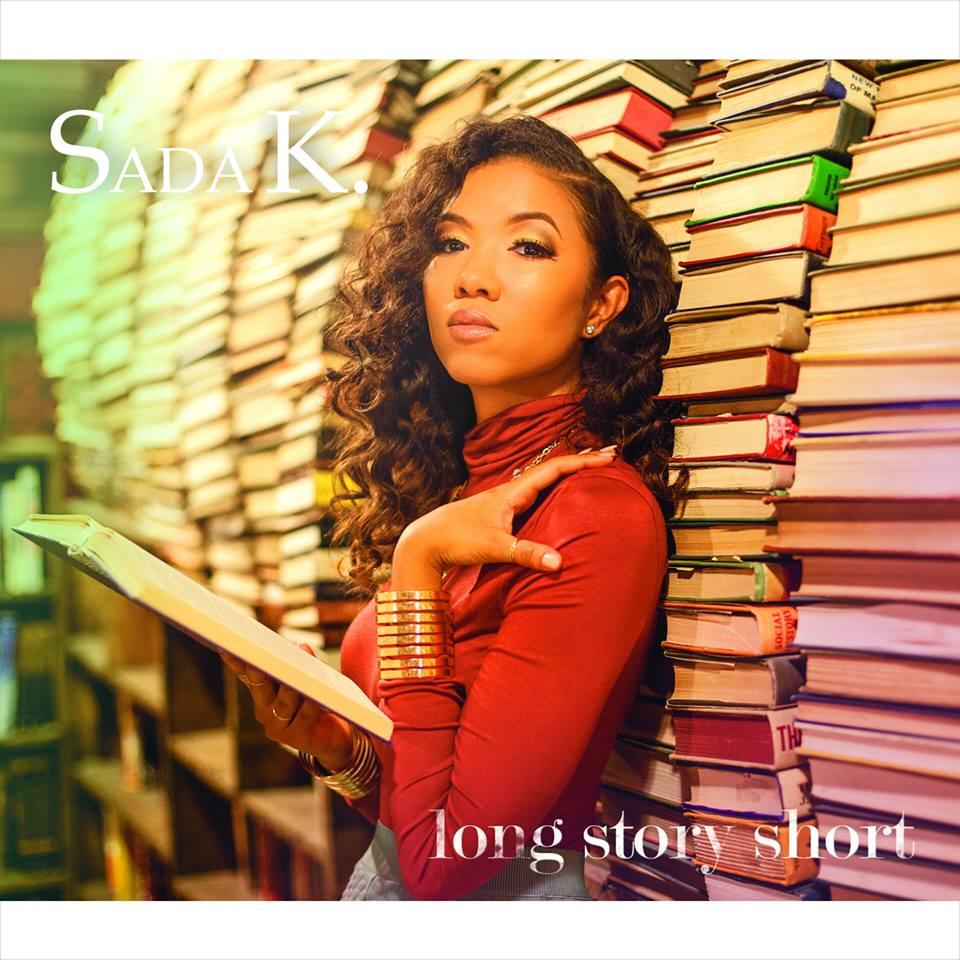 EP#12 - Indie Artist Spotlight - Sada K.