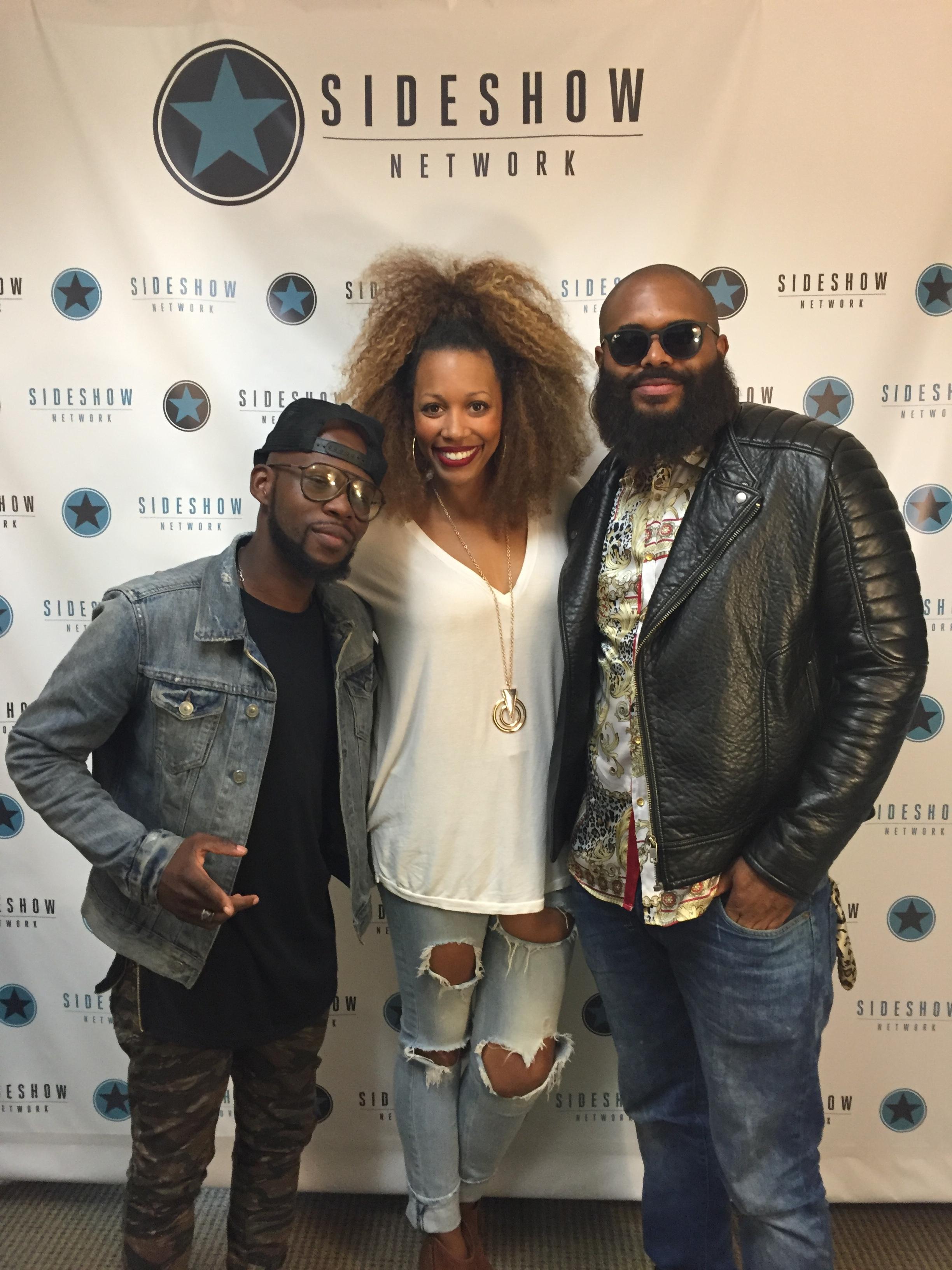 EPISODE #46 Artist Spotlight: Black Waat3r