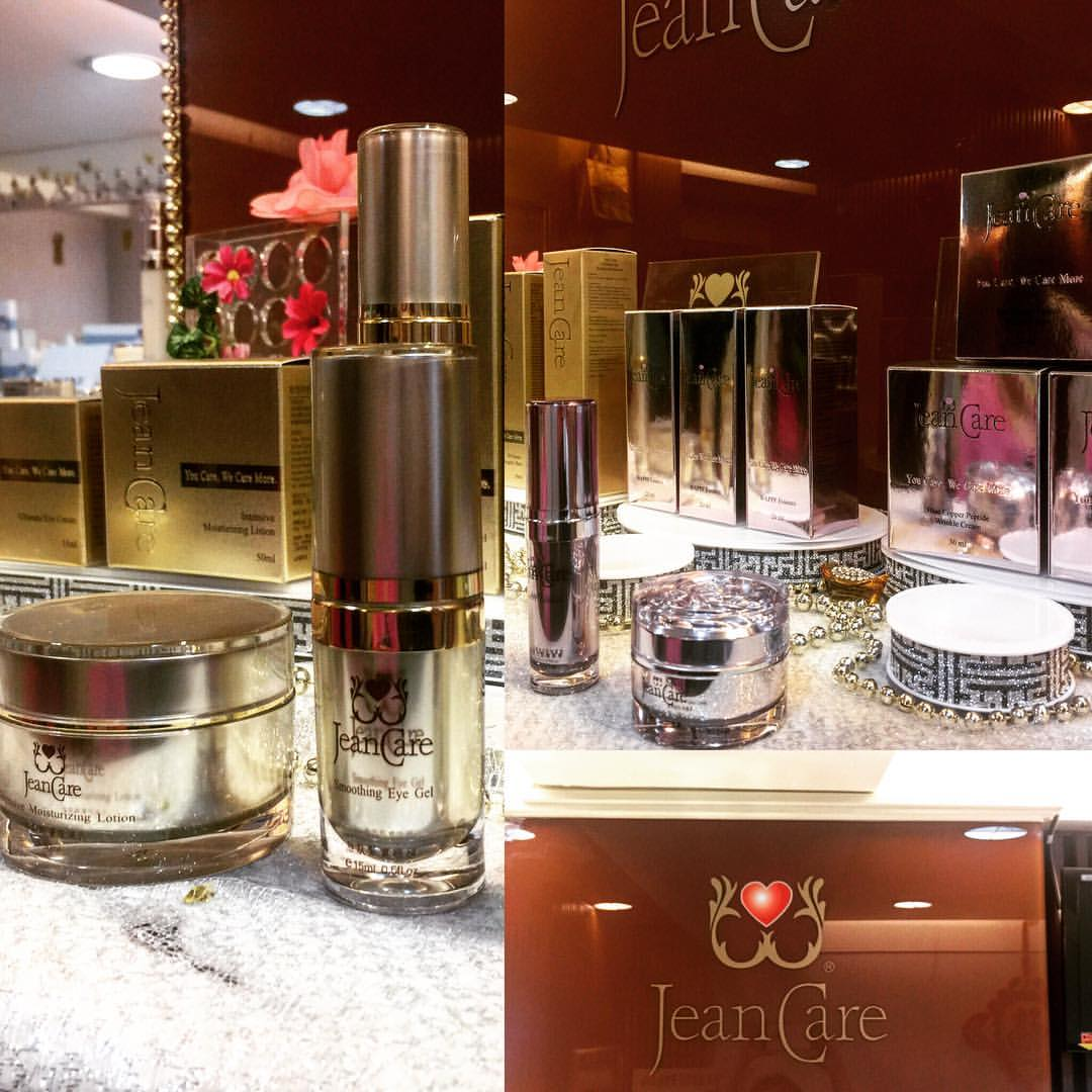 Jean Care Cosmetics of Ming Li Biotech Co., Taiwan