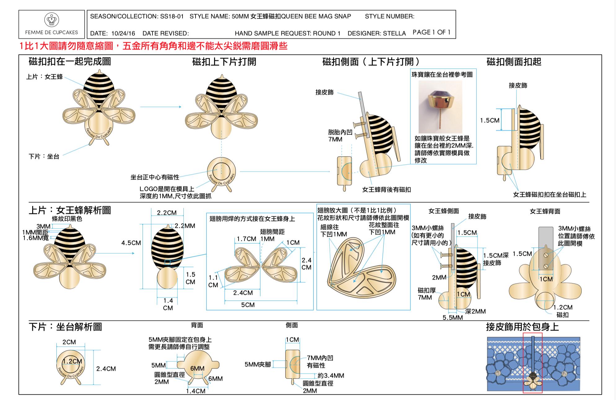 FULL SIZE HARDWARE SPEC (CHINESE)
