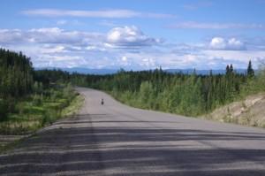 The Cassiar Highway