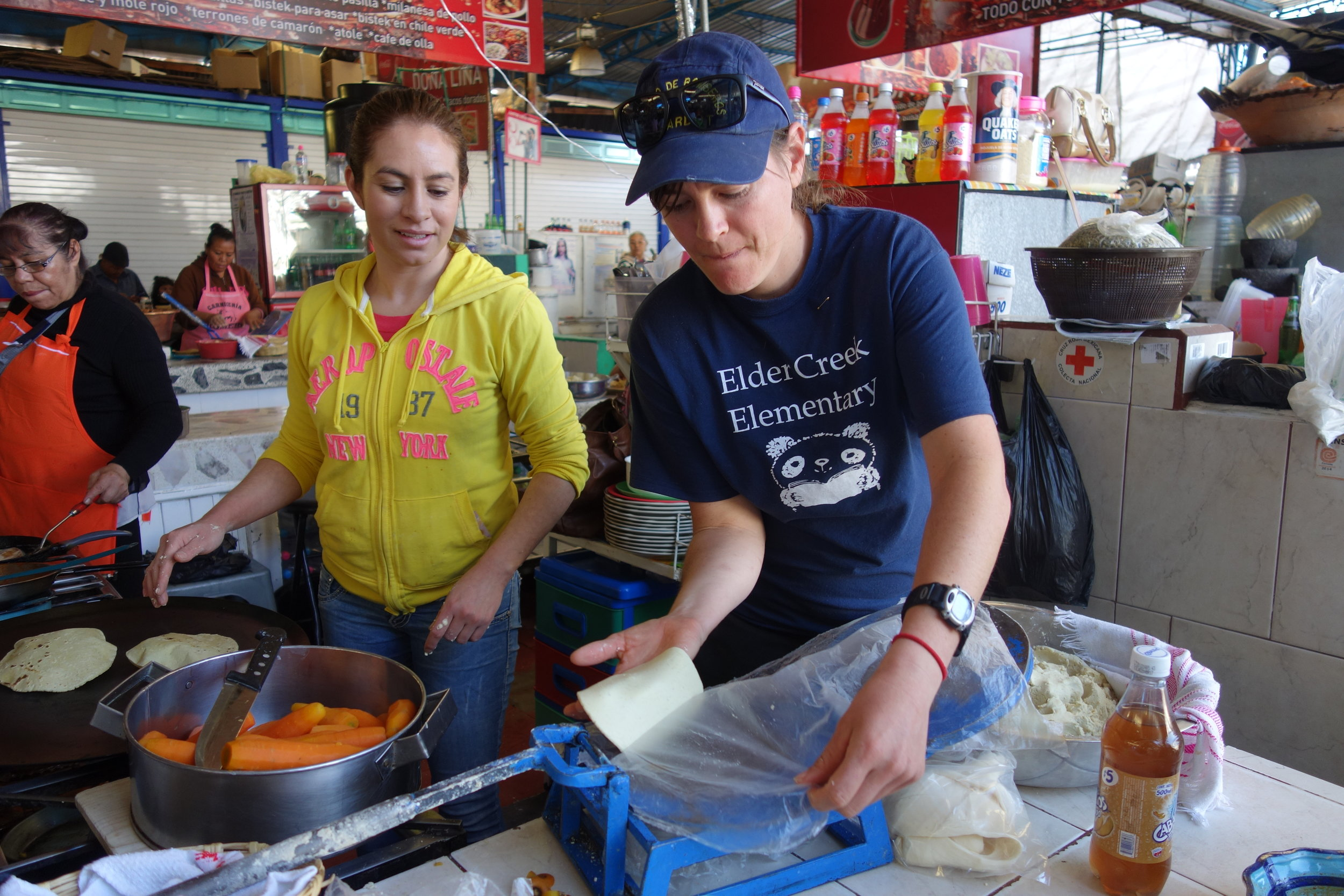 working hard makin tortillas.JPG