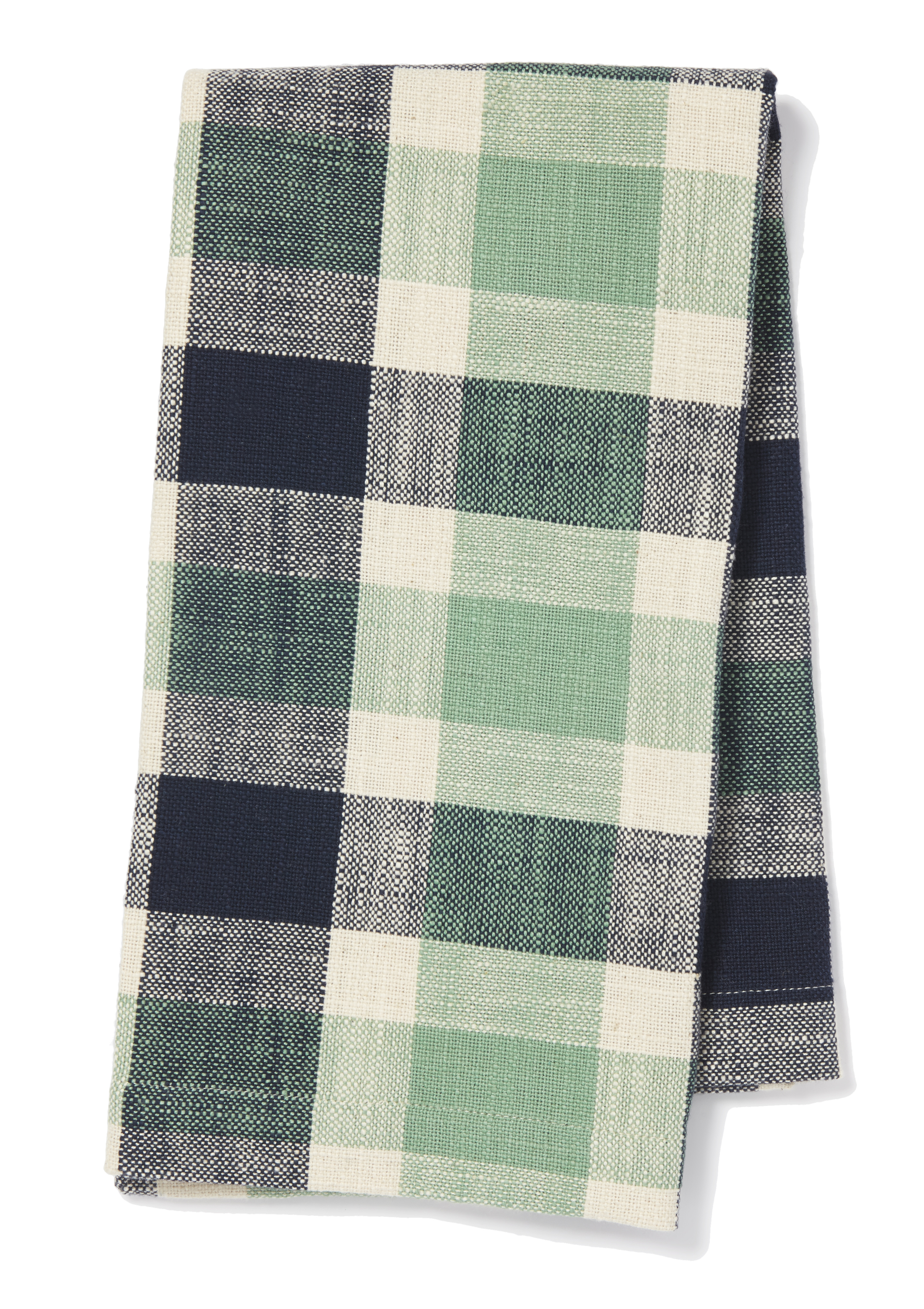 SLCT02_Indigo Grass Slubby Cotton Tea Towel.jpg