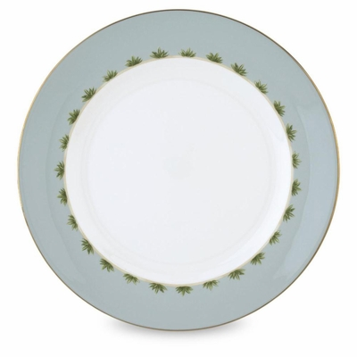 British Colonial Tradewind Dinner Plate