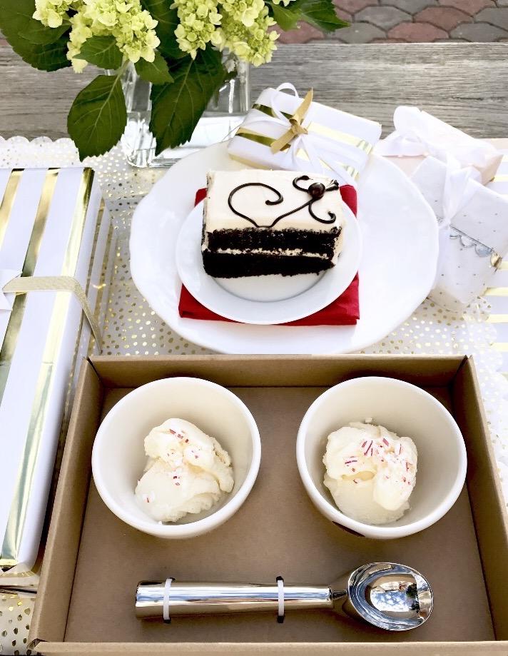 Hostess Gifts - Ice Cream Lover