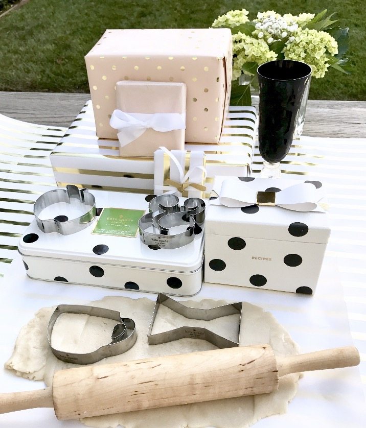 hostess gifts for the baker