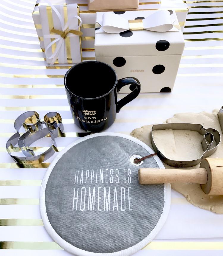 Hostess Gifts Homemade