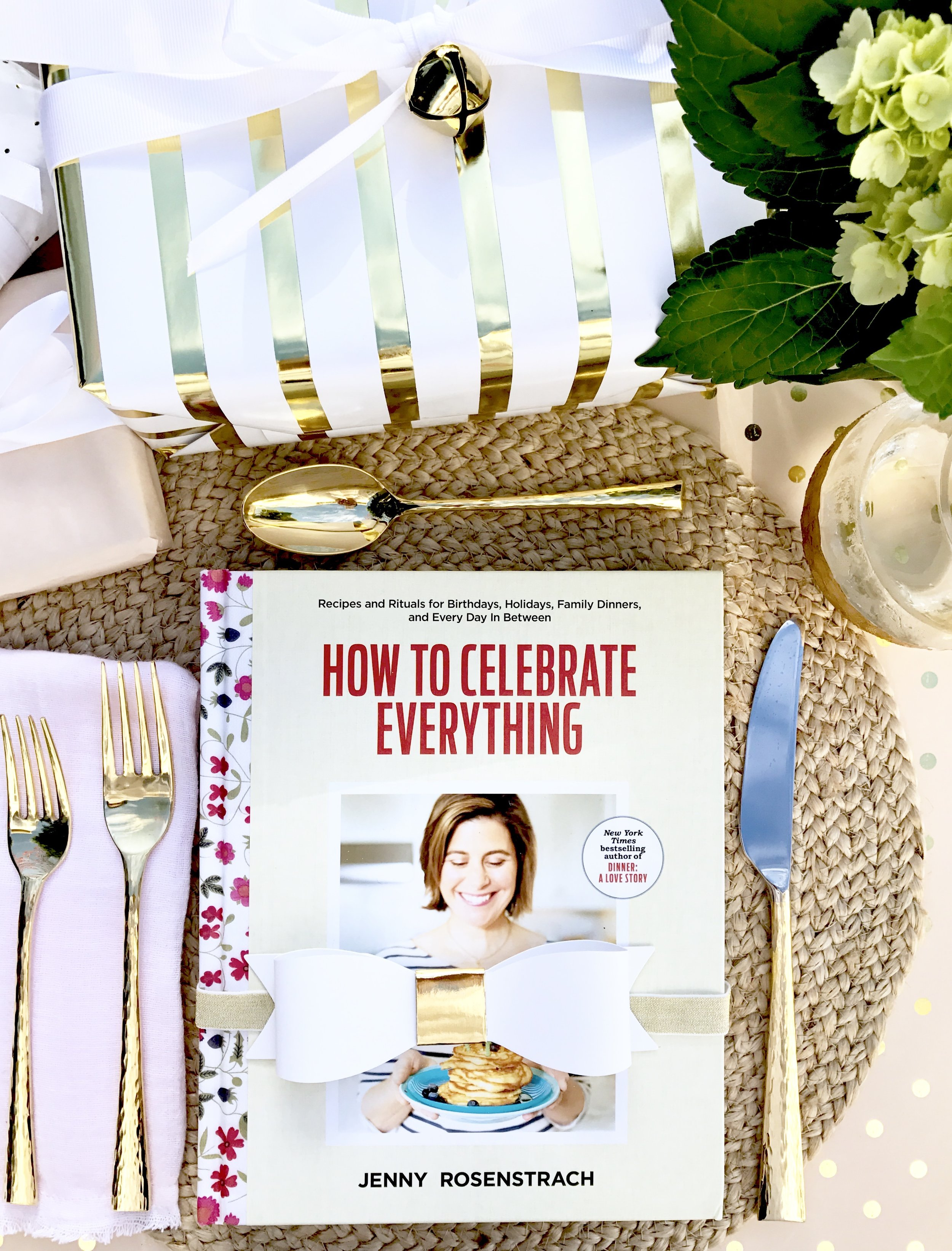 Hostess Gift Ideas - How to Celebrate Everything