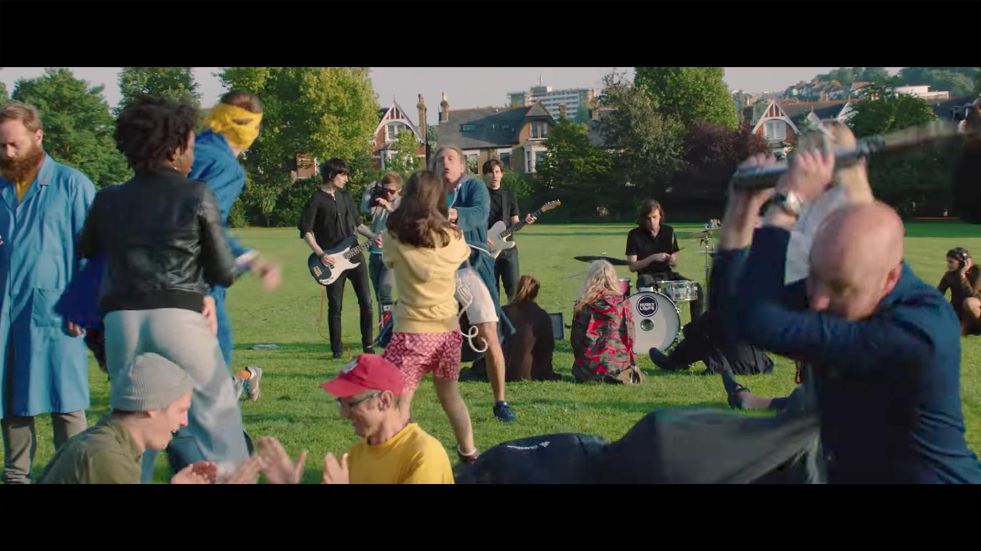 'Girl' - Music Promo