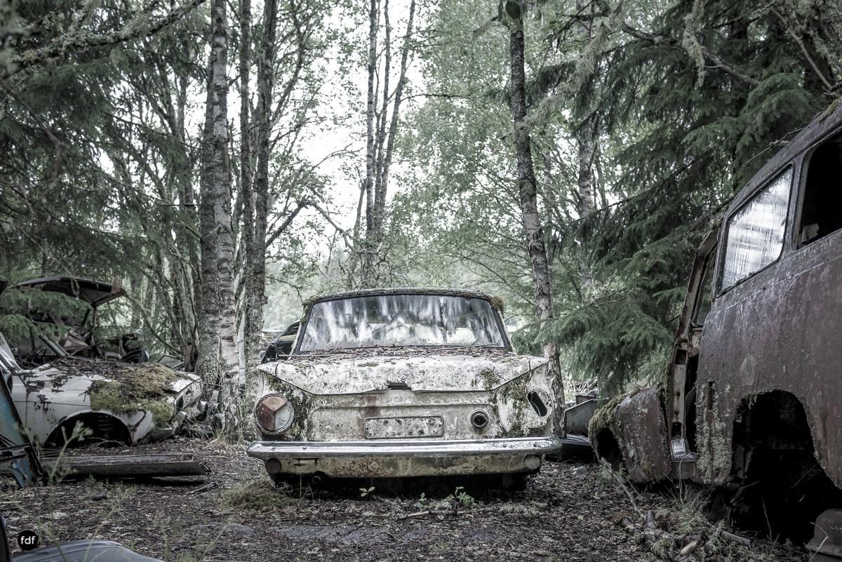 Autofriedhof Bastnäs-Norway-Lost Place-6.JPG