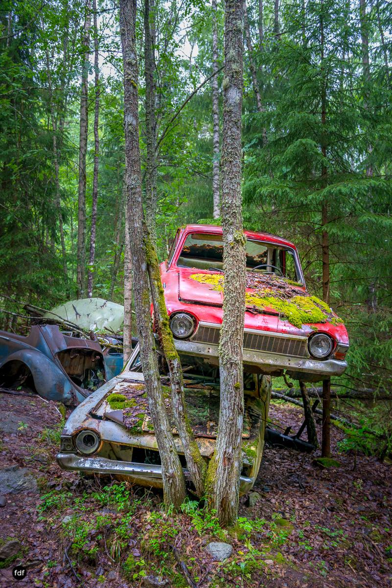 Autofriedhof Bastnäs-Norway-Lost Place-20.JPG