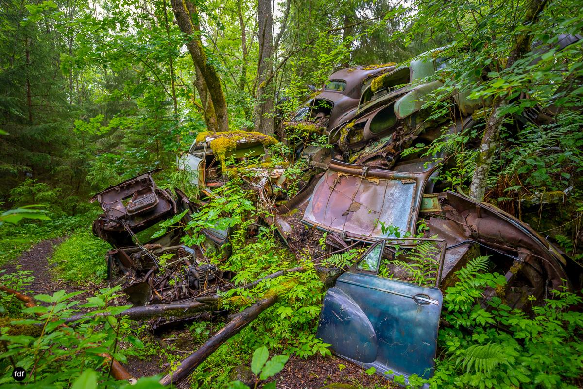 Autofriedhof Bastnäs-Norway-Lost Place-32.JPG