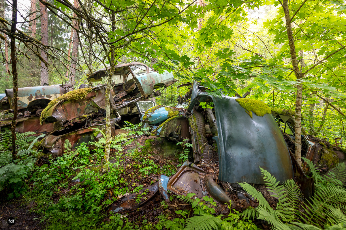Autofriedhof Bastnäs-Norway-Lost Place-36.JPG