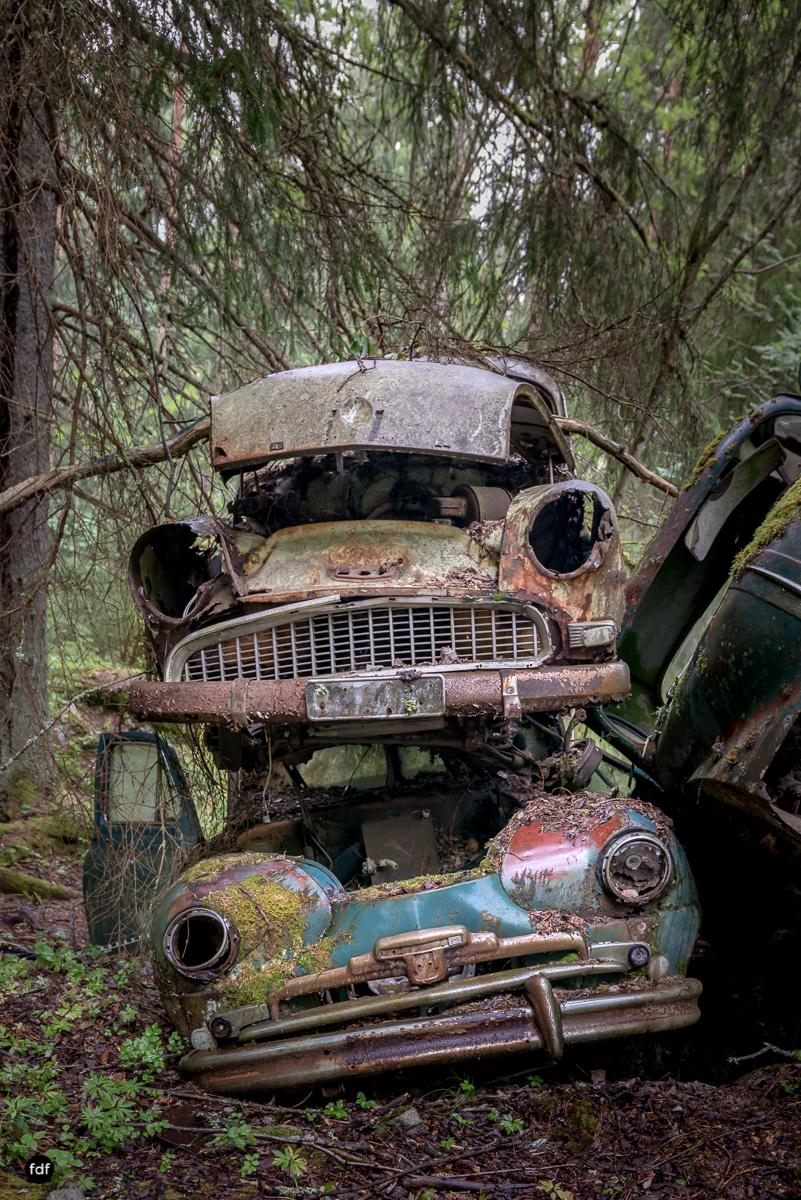 Autofriedhof Bastnäs-Norway-Lost Place-46.JPG