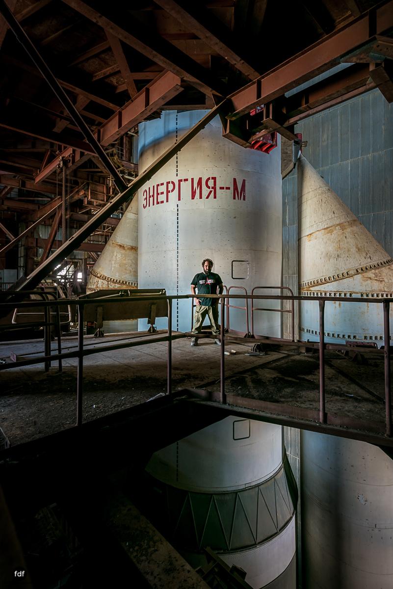 Energija-Trägerrakete-Buran-Raumfahrt-Sowjet-Baikonur-Lost Place-Kazachstan-111.JPG
