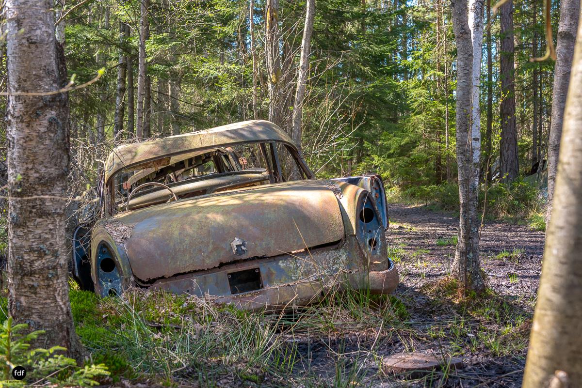 Forgotten Cars-Autofriedhof-Schrott-Lost Place-Schweden-74.JPG