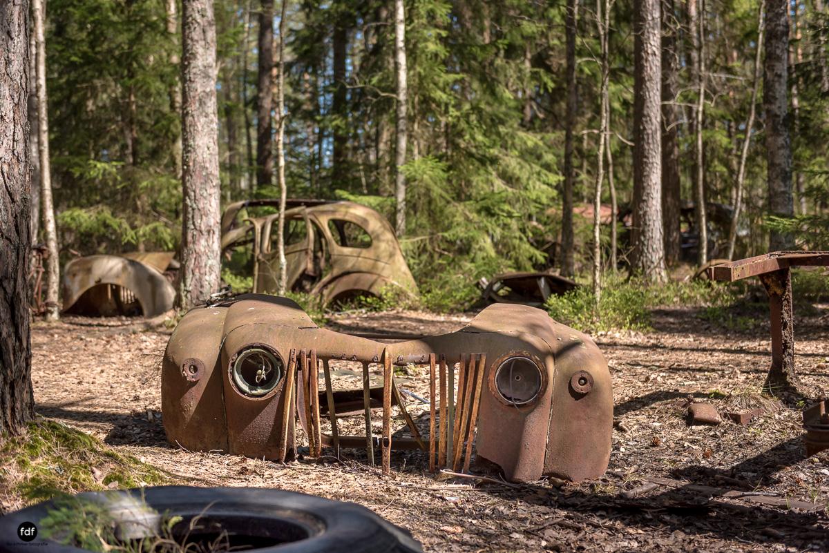 Forgotten Cars-Autofriedhof-Schrott-Lost Place-Schweden-102.JPG
