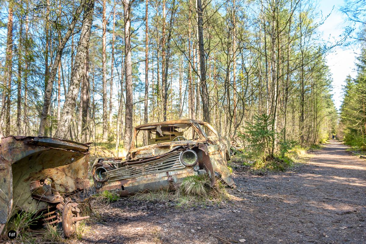 Forgotten Cars-Autofriedhof-Schrott-Lost Place-Schweden-119.JPG