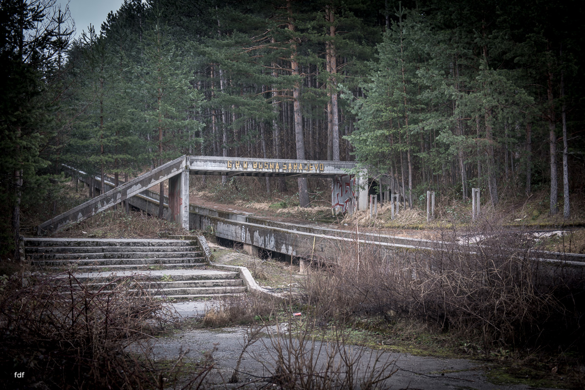 Olympic Bobslide-Bobbahn-Olympische Spiele 1984-Sarajevo-Lost-Place-Bosnien-25.JPG