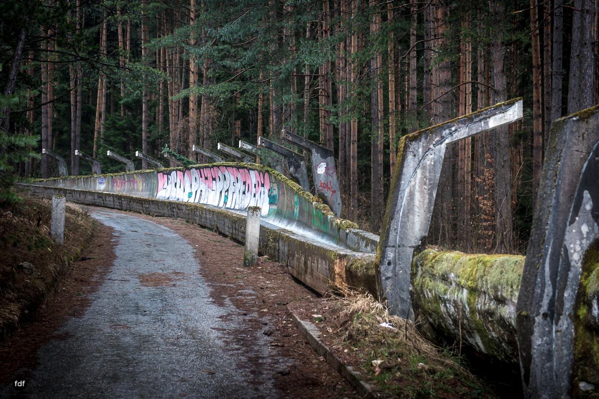 Olympic Bobslide-Bobbahn-Olympische Spiele 1984-Sarajevo-Lost-Place-Bosnien-27.JPG