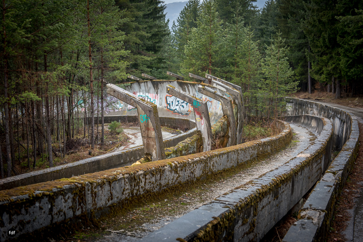 Olympic Bobslide-Bobbahn-Olympische Spiele 1984-Sarajevo-Lost-Place-Bosnien-41.JPG