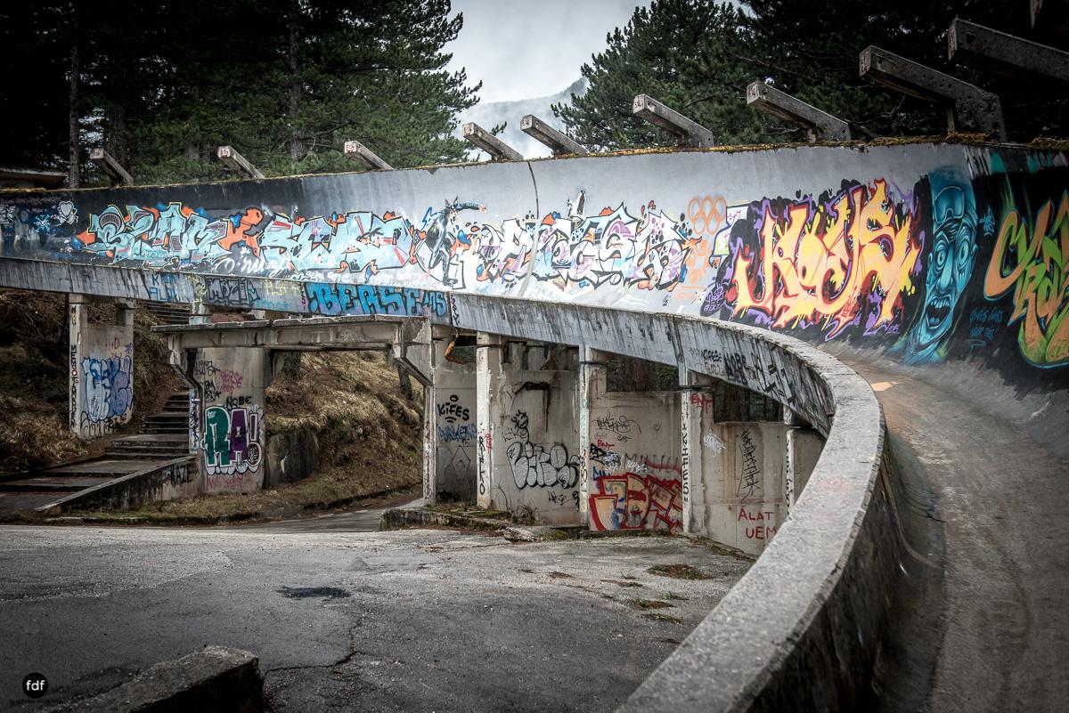 Olympic Bobslide-Bobbahn-Olympische Spiele 1984-Sarajevo-Lost-Place-Bosnien-44.JPG