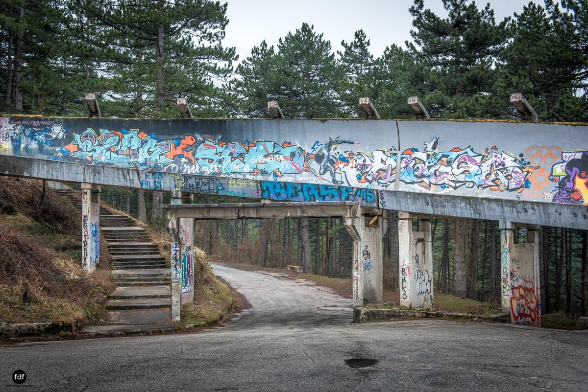 Olympic Bobslide-Bobbahn-Olympische Spiele 1984-Sarajevo-Lost-Place-Bosnien-47.JPG