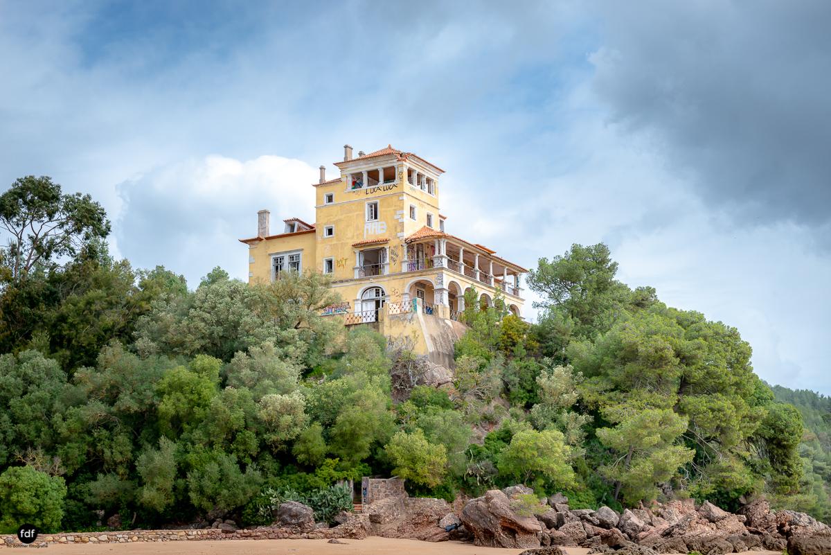Palacio da C-Hotel Kennedy-Strand-Lost Place-Portugal-34.JPG