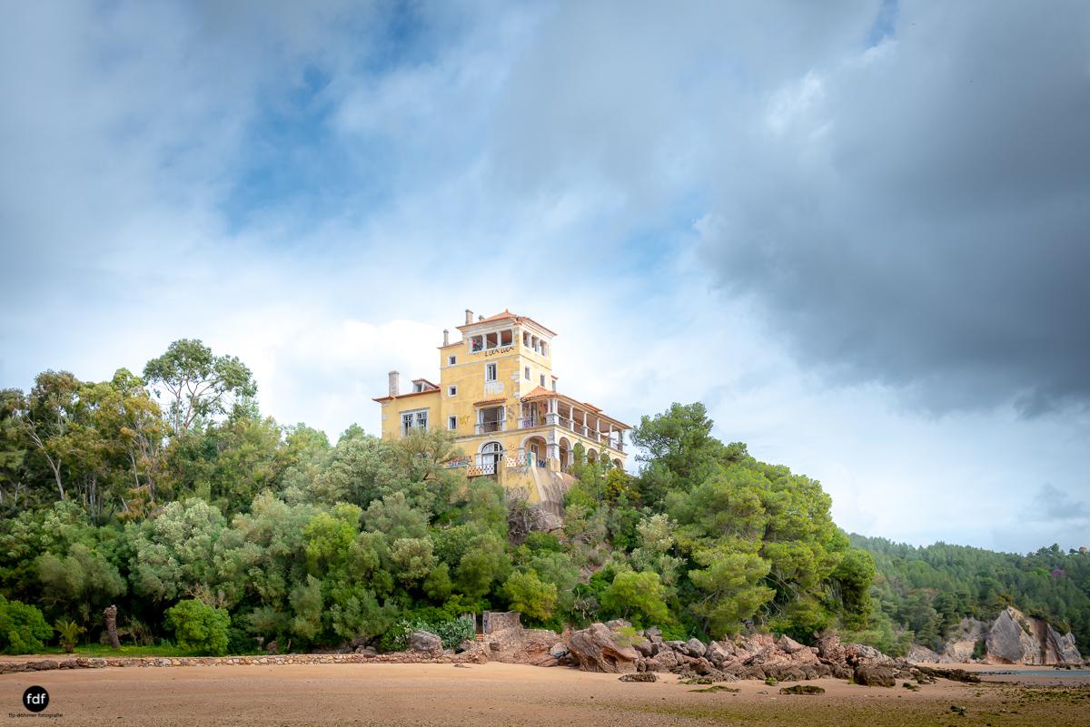 Palacio da C-Hotel Kennedy-Strand-Lost Place-Portugal-36.JPG