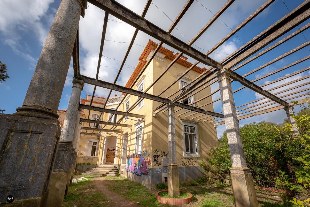 Palacio da C-Hotel Kennedy-Strand-Lost Place-Portugal-73.JPG