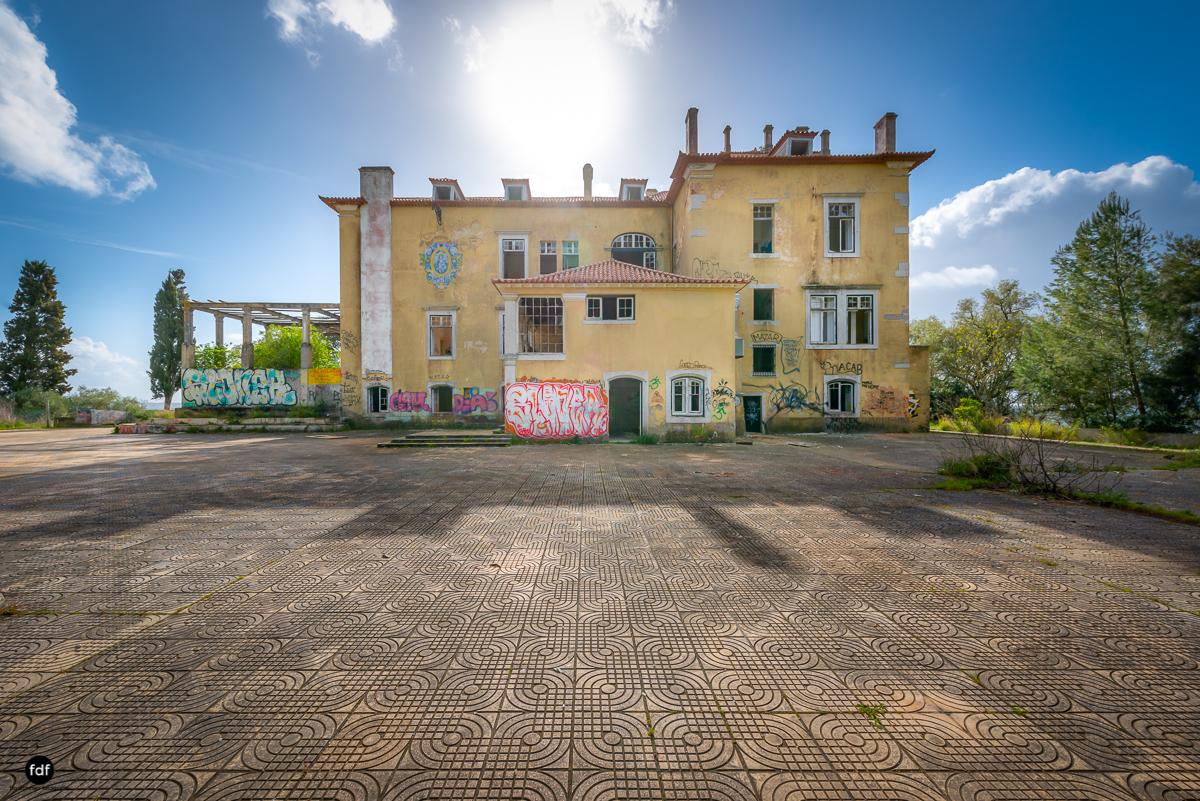 Palacio da C-Hotel Kennedy-Strand-Lost Place-Portugal-80.JPG