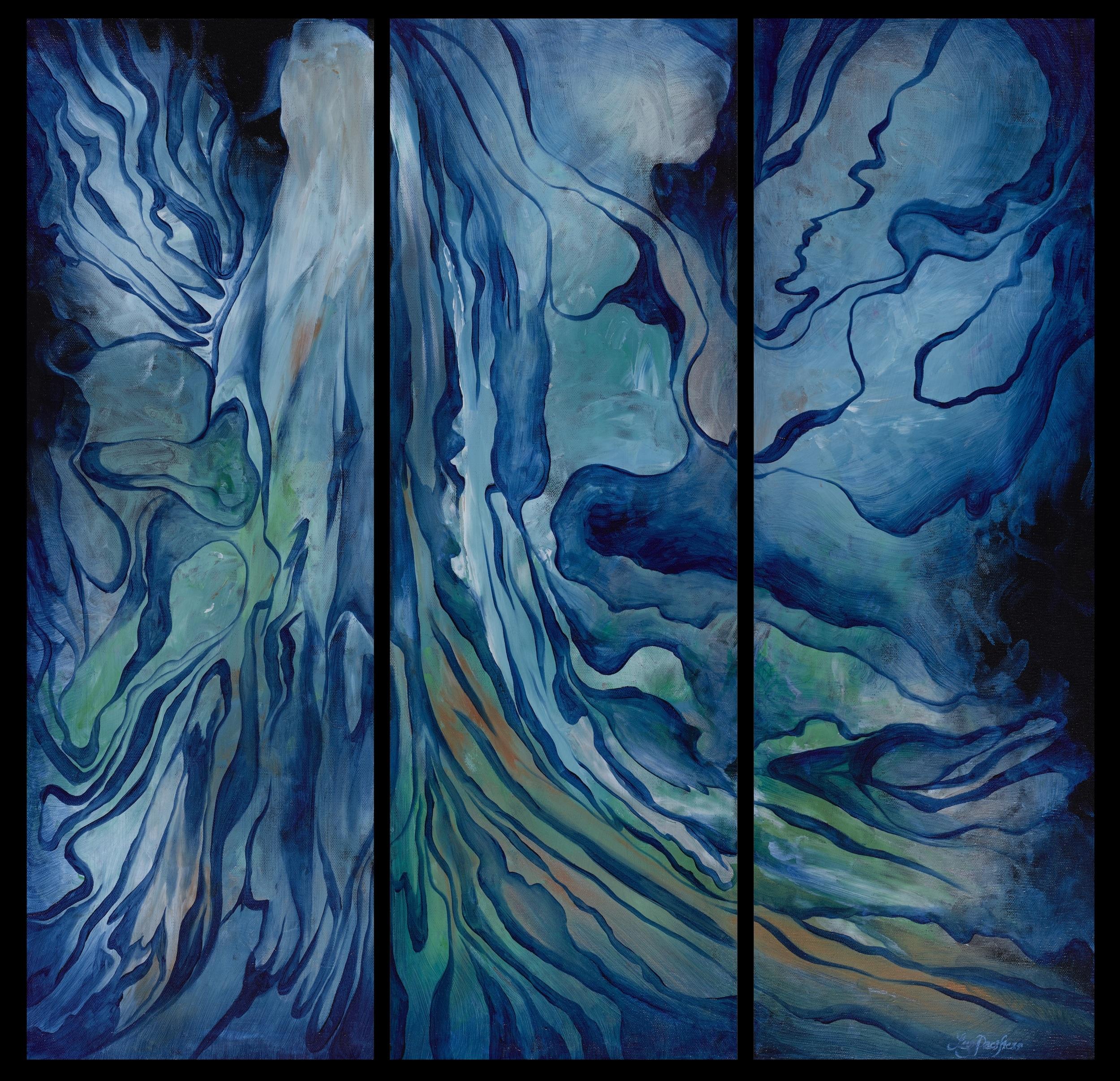 Marina Triptych