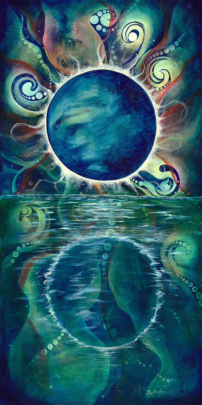 Eclipse of Transference