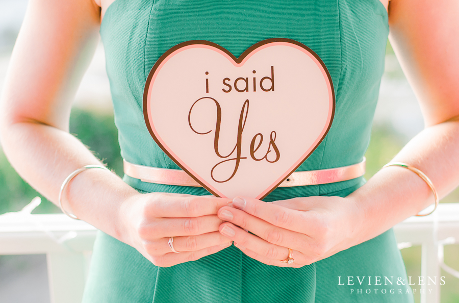 Sweet Couple | Engagement Party Pictures {Auckland Event-Wedding photographer}