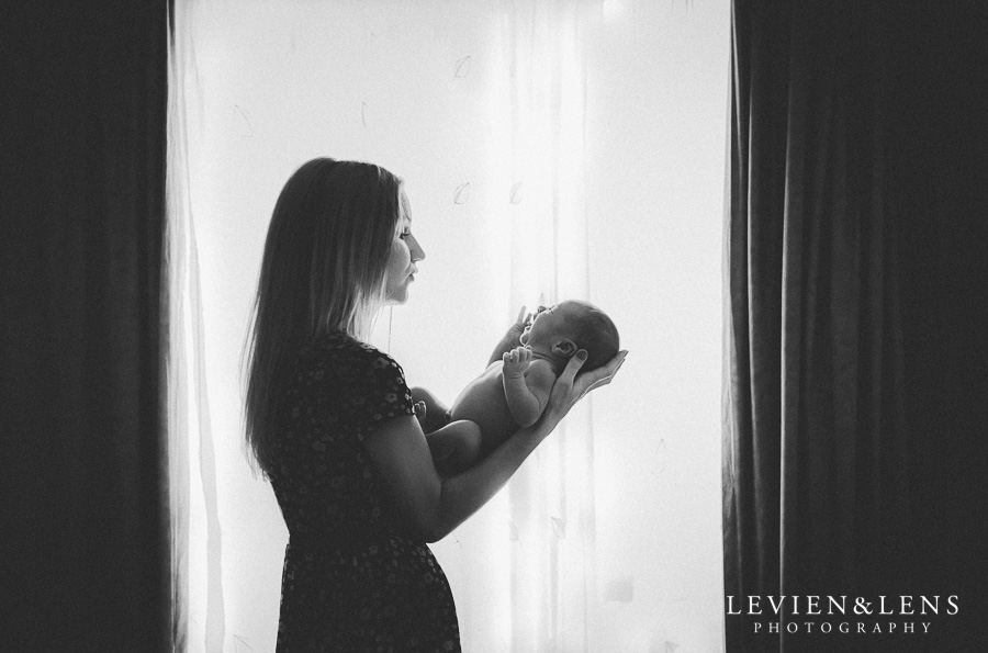 10 days old newborn lifestyle session {Auckland baby photographer}