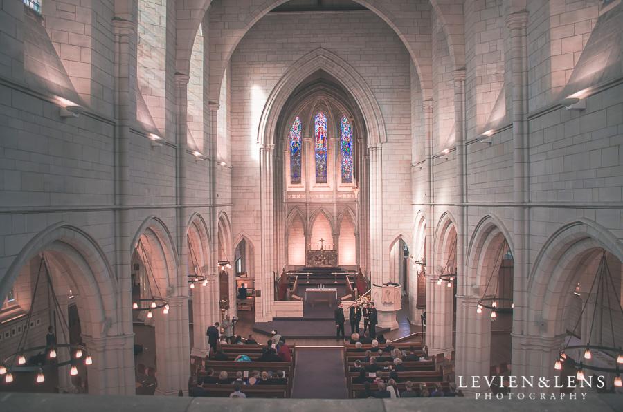 St Matthews Church Auckland City