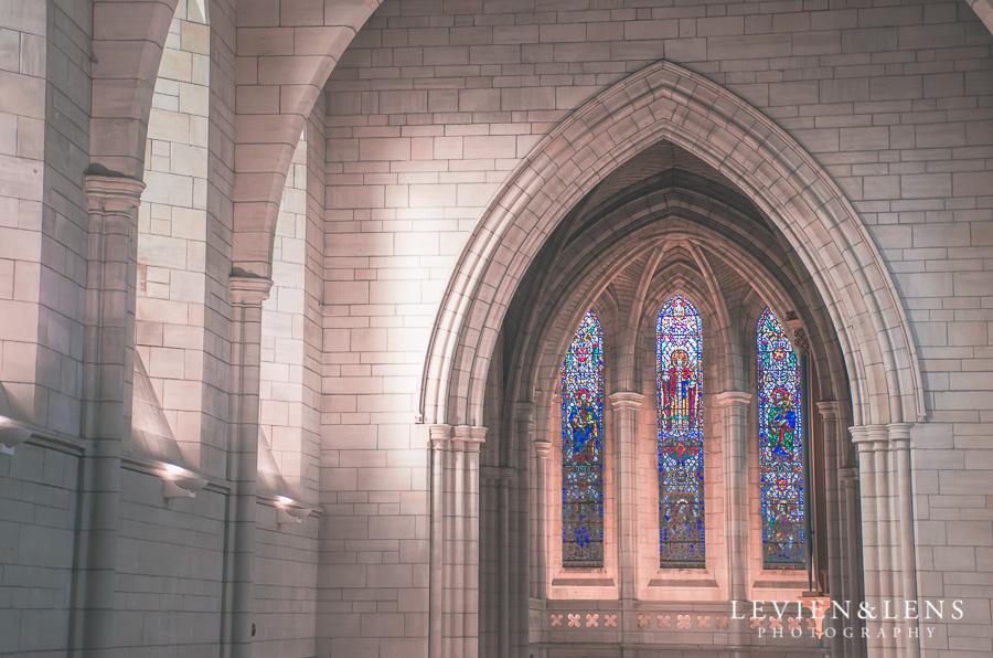 St Matthew Church Auckland