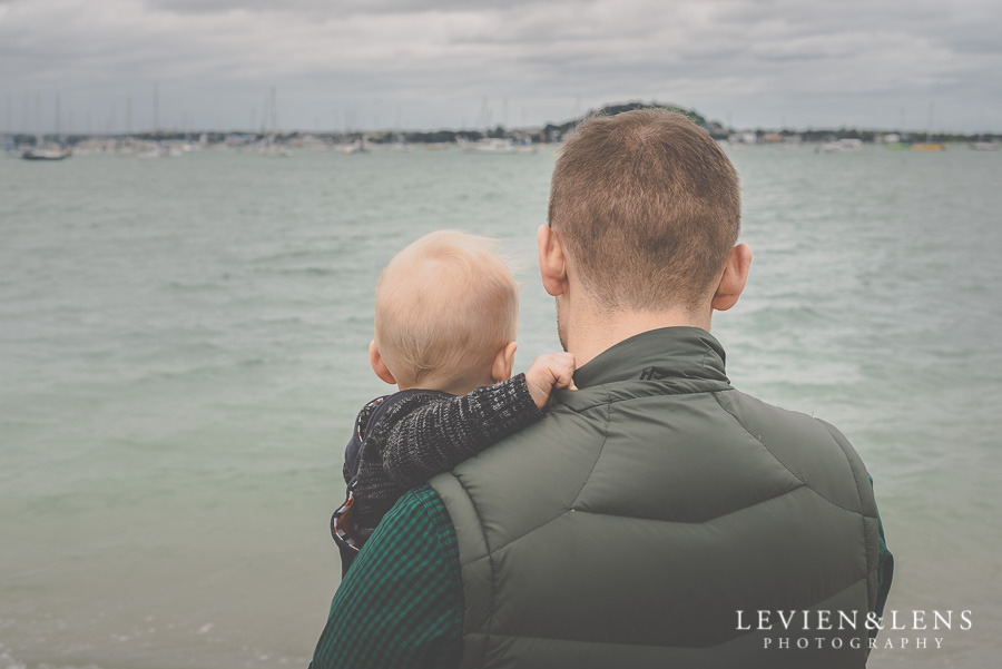 father and son {Auckland-Hamilton lifestyle photographer}