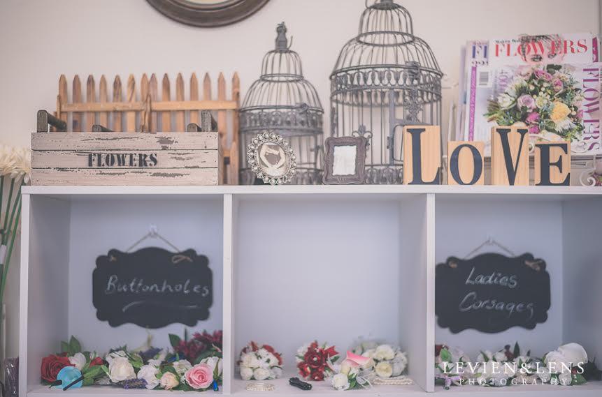 Forever Flowers | Wedding Supplier