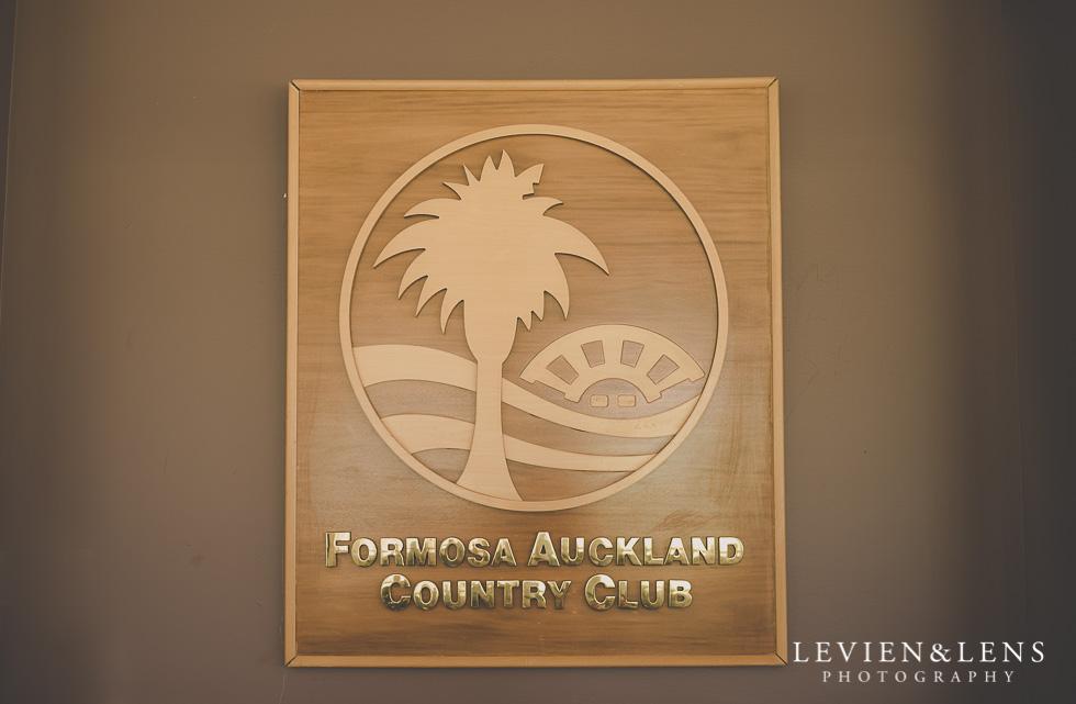 Formosa Golf Resort {Auckland wedding photographer}