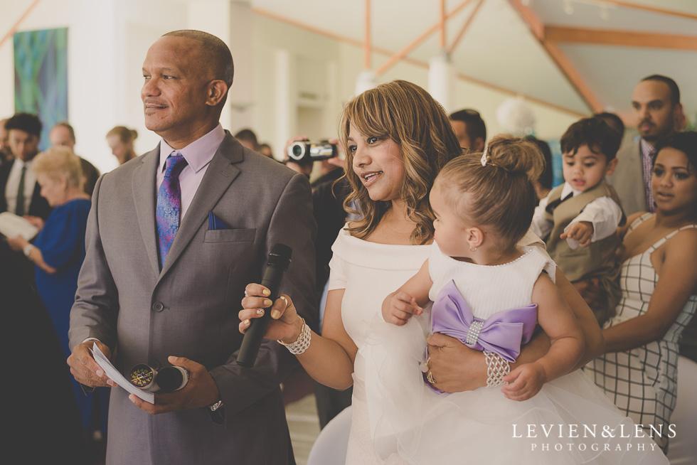 brides parents {Auckland wedding photographer}