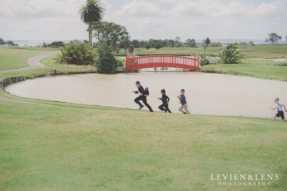 Formosa Golf Resort {Auckland wedding-engagement-couples photographer}