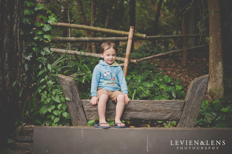 Hamilton Zoo family time {Waikato kids lifestyle photographer}