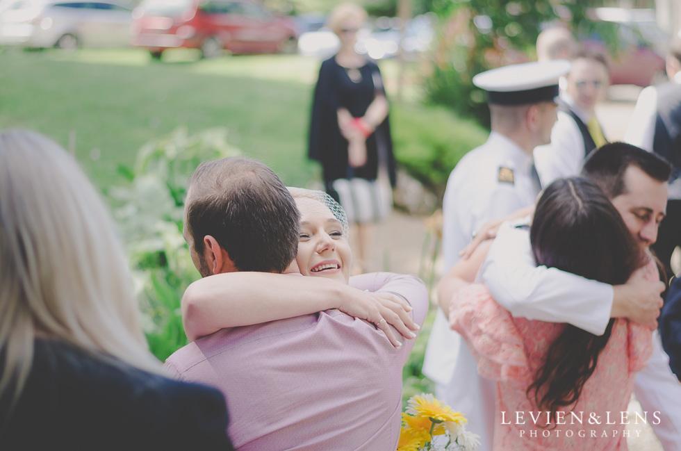 Footbridge Lodge Wedding {Auckland couples photographer}